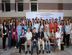 Osmangazi Üniversitesinde 10. Psikiyatri Güz Okulu