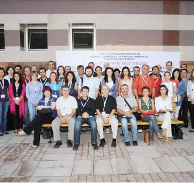 Psikiyatri Güz Okulu'nun 10.su Eskişehir'de yapıldı