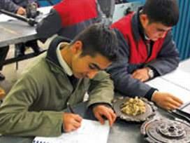 Açık Lise III. Dönem Sınav giriş Yerleri 2012