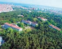 Avrupanın En Modern Psikiyatri Hastanesi