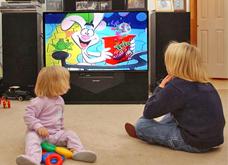 Aşırı TV İzlemek Dikkatsizliğe Sebep Olur