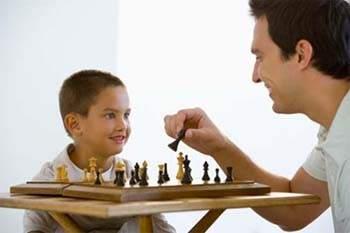 Çocukla Oyun Oynarken Nelere Dikkat Edilmeli?