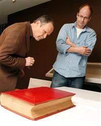 Jungun El Yazması Kitabı İlk Kez Müzede