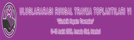 6. Uluslararası Ruhsal Travma Toplantıları