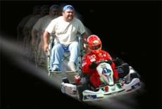 Engelliler için bir ilk: Go-Kart