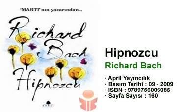 HİPNOZCU / Richard Bach