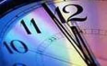 Dikkat! Mesai Saatleri Değişiyor!
