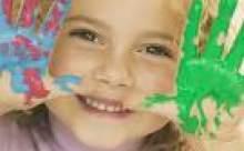 Çocuğunuzun Ruh Dünyası Çizimlerinde Gizli