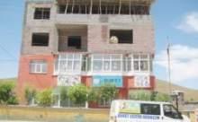 Muşta Bir Özel Rehabilitasyon Merkezi Kapatıldı