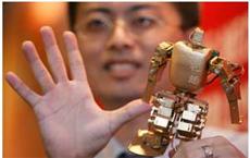 Dünyanın en küçük, hafif, ekonomik robotu