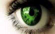 Gözler Hastalığı Ele Veriyor.