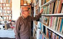Kitaplar yüzünden evini terk eden yazarlar