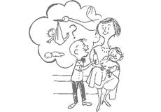 Çocuğuma Cinselliği Nasıl Atmalıyım?