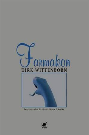 Deliliğin tarihinden gerçek bir roman: FARMAKON