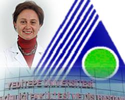 Yeditepe Üniversitesinde epilepsi kursu