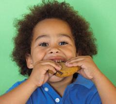 Katkılı gıdalar hiperaktif yapıyor