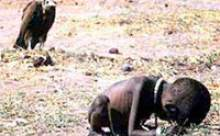 Aç İnsan Sayısı 1 Milyarı Buldu