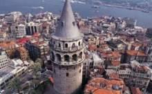 Galata Kulesinin Çikolatadan Heykeli Yapılacak