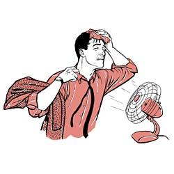 Aşırı Sıcaklar İnsan Psikolojisini Nasıl Etkiler?