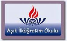 2012 Açık İlköğretim II. Dönem Yeni Kayıt İşlemleri