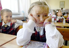 Okul fobisi nasıl yenilir?