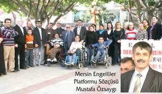 Engelli Çocukların Eğitim Durumları Facia