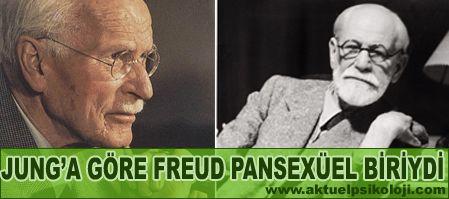 Carl G. Jungun Gözüyle Freud Analizi