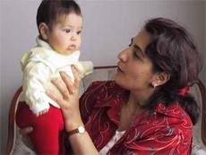 Çalışan Annelerde suçluluk duygusu