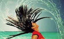 Saçlarınızı Islak Bırakmayın!