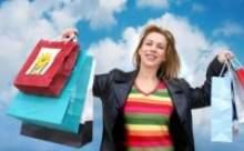 Kadınlar Alışverişte Kaç Kalori Yakar?