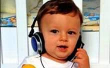 Müziğin Bebek Gelişiminde Yararları