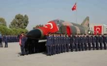 Hava Kuvvetleri Komutanlığı Personel Alımı 2013