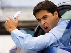 Trafikte Şerit Savaşı Ruh Sağlığımızı Tehdit Ediyor!