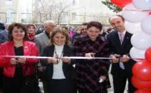 Erzurumda Aile Danışma Merkezi hizmete girdi
