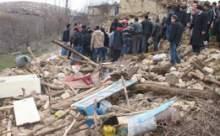 Depremin Ruhsal Etkileri Yıllarca Sürüyor