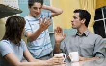 Ergenliğe Çocuk ve Aileler Ne Kadar Hazır?