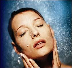 Her Gün Duş Almak Önemli!...