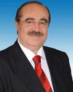 Erzincan Üniversitesi Rektörü intihar etti