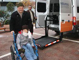 Engelli aileleri hangi zorluklarla karşı karşıya