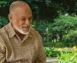 Prof. Dr. Malik Bedri ile Röportaj