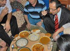 Ramazan ayı vücudu disipline sokuyor