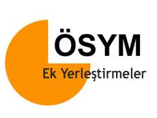 2010 YGS ve LYS Ek Tercih Tarihi