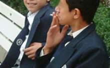 Okulda Sigara İçen Öğrenciye Para Cezası Geliyor