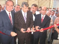 Of'ta, Rehabilitasyon Merkezi Açıldı