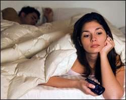 Uykusuzluk Dengeyi Bozuyor