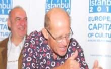Ünlü Şizofren Piyanist İstanbula Geldi