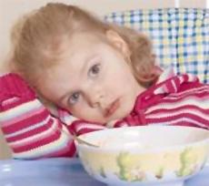 Çocuklarda İştahsızlğın Nedenleri