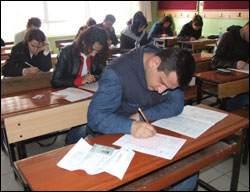 Sınav Kaygısı Gençleri Depresyona Sürüklüyor...