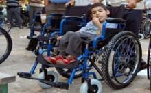 Serebral Palsili Hastası Çocuklara Umut