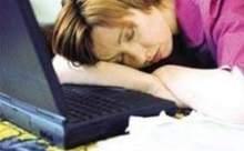 Psikiyatrik Açıdan Kronik Yorgunluk Sorunu!